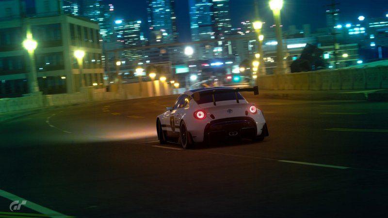 Into The City.jpg