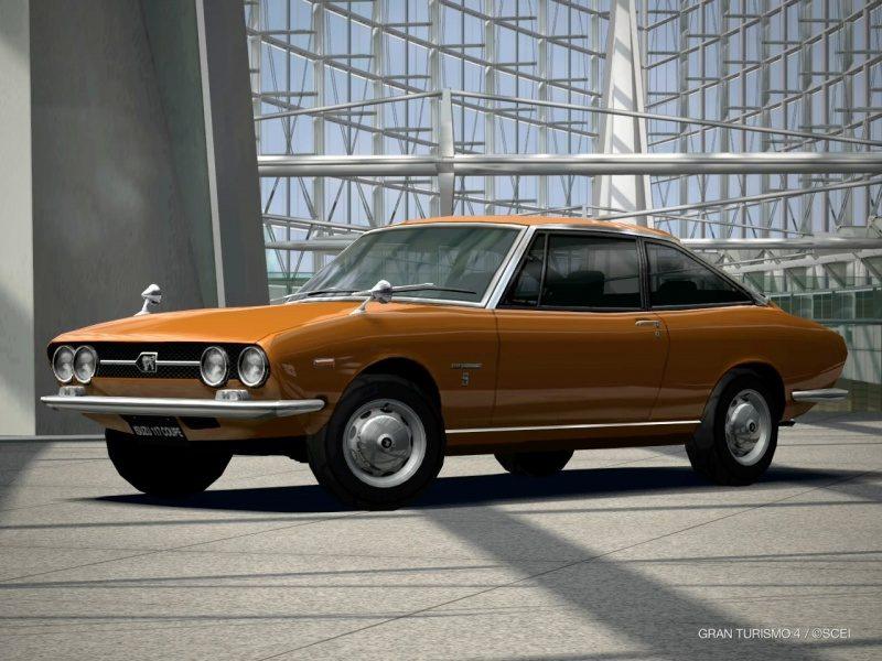 Isuzu 117 Coupe '68 (Maple Orange).JPG