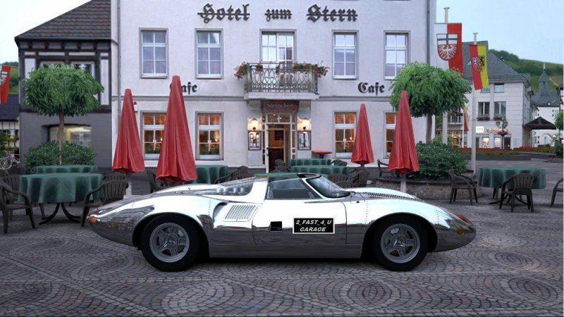 Jaguar XJ13 Race Car '66 Silver Chrome-2_FAST_4_U.jpg