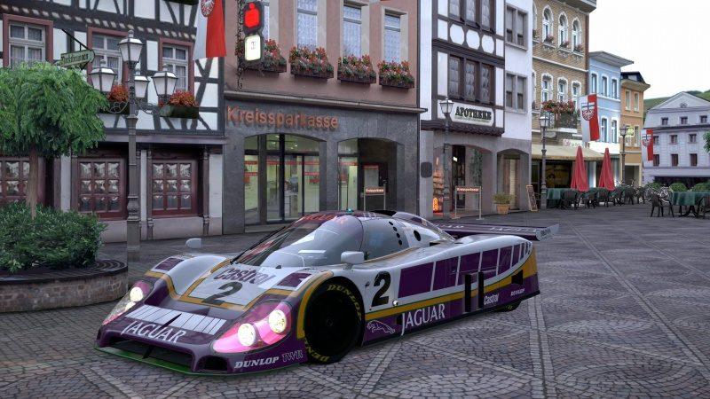 Jaguar XJR-9 LM Race Car '88.jpg