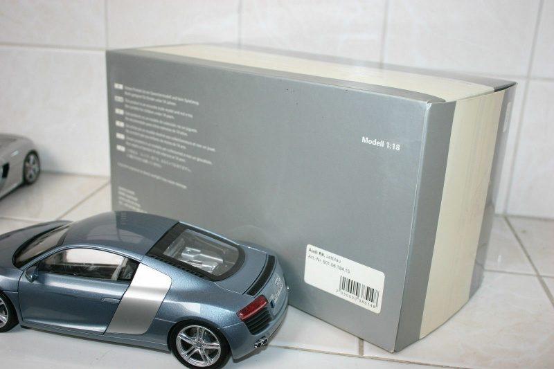 Kyosho Audi R8  Coupe 4.2 FSI Quattro Diecast 1.18-4.jpg