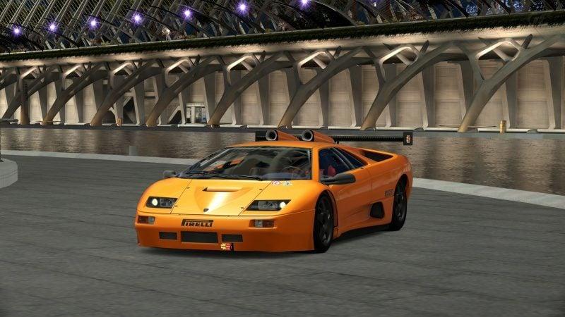 Lamborghini Diablo GT2 '98 (Prize)-At City of Arts and Sciences Night.jpg