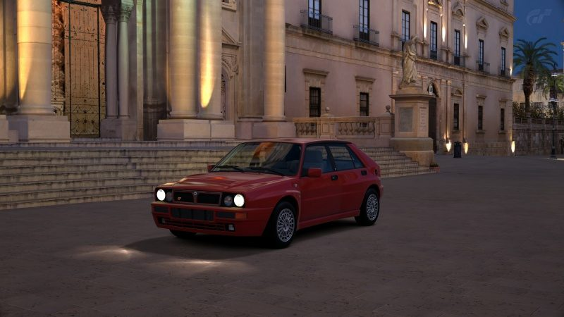 Lancia DELTA HF Integrale Evoluzione '91 (Prize Car)-At Syracuse Night.jpg