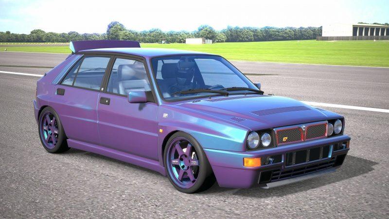 Lancia DELTA HF Integrale Evoluzione '91 Reflex Purple Hybrid-1.jpg