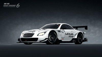 LEXUS SC430 GT500 Base Model '08 .jpg