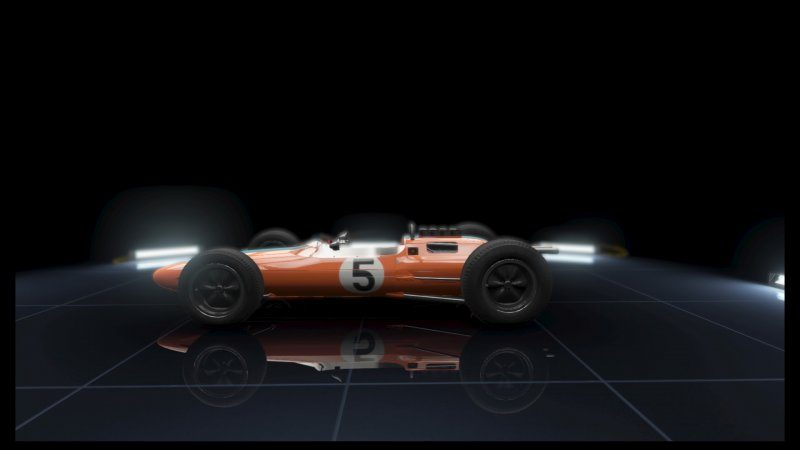 Lotus Type 25 Climax Darkgreen Orange #5.jpeg