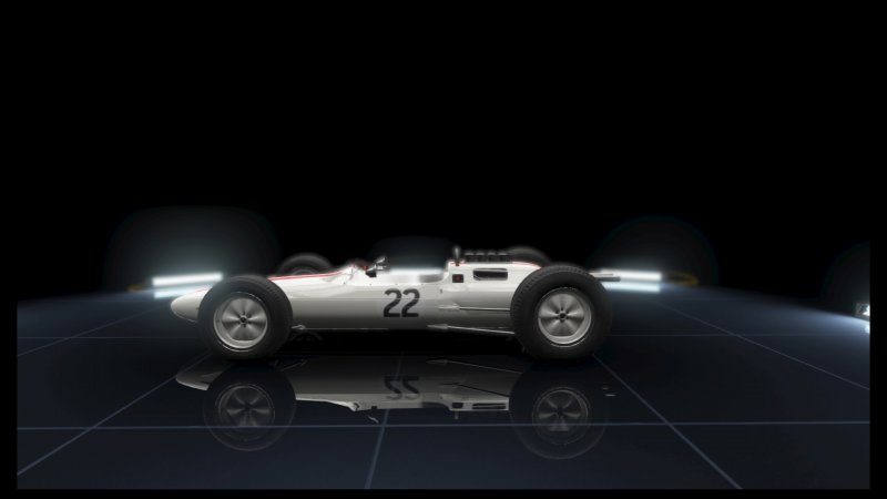 Lotus Type 25 Climax White Color Stripes #22.jpeg