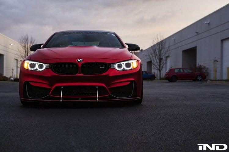 Matte Red BMW 2.jpg