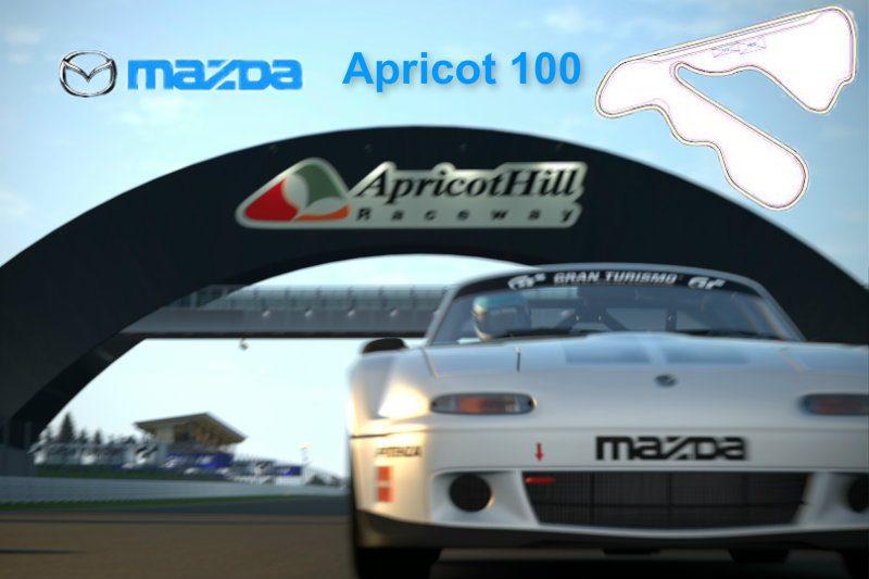 Mazda Apricot 100 logo.jpg