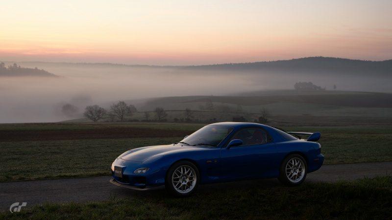 Mazda RX-7 - Sunset.jpg
