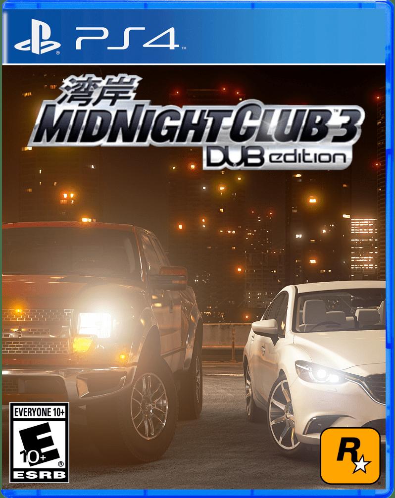 MC3R PS4 [Gran Turismo] Boxart (v1).png