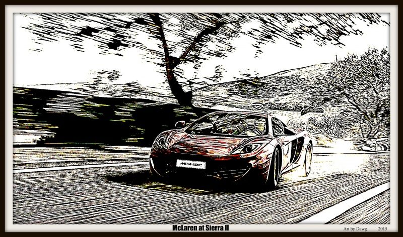 McLaren at Sierra II Art by Dawg.jpg