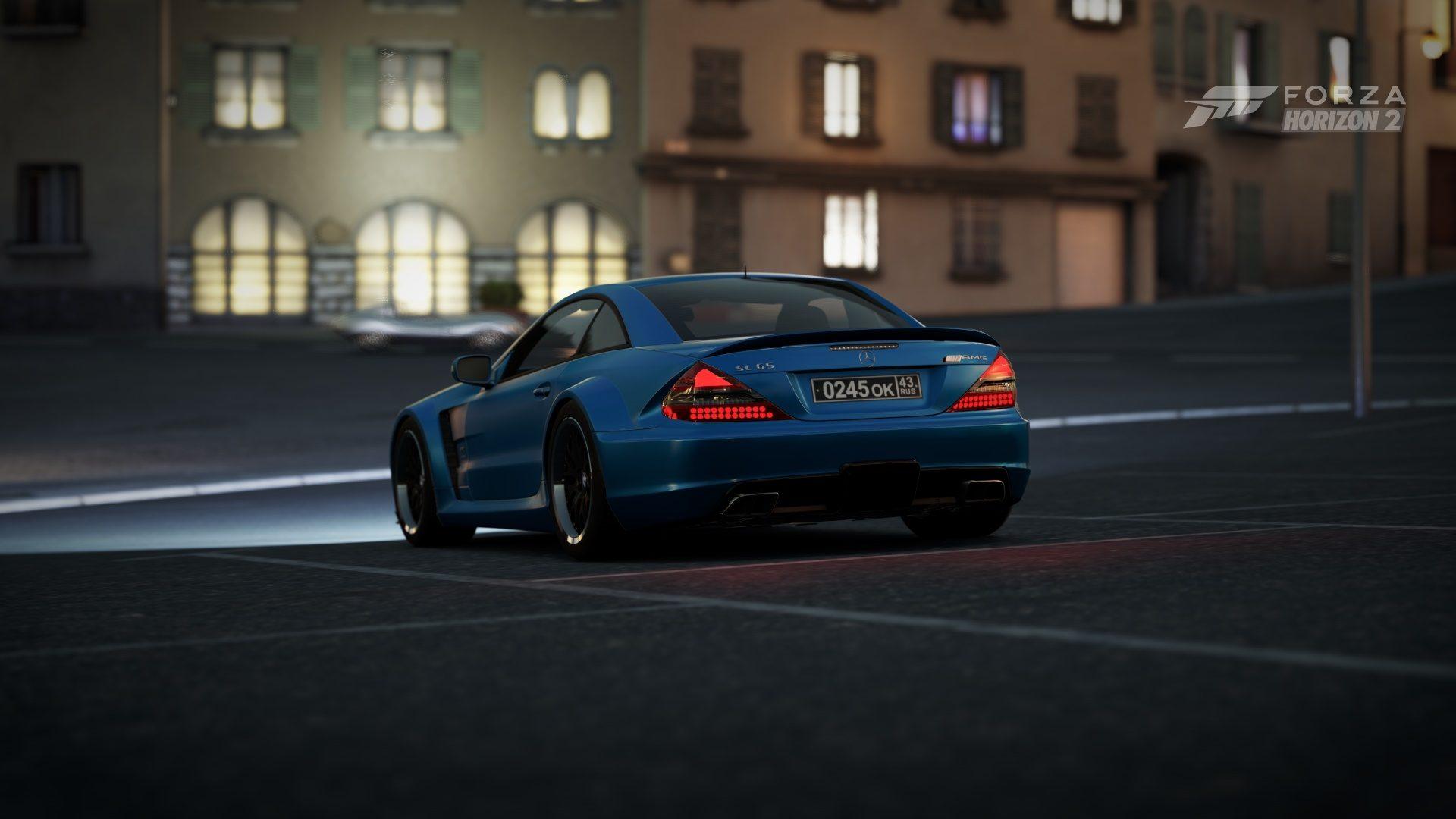 Merc SL 65 Back.jpg