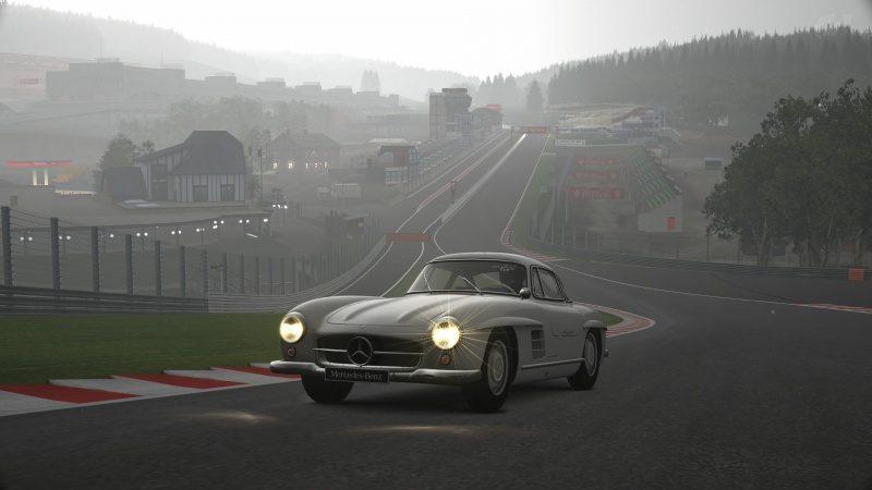 Mercedes-Benz 300 SL Coupé '54 Stock-At Circuit de Spa Francorchamps 9.jpg