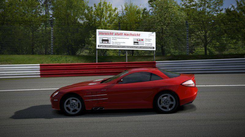 Mercedes-Benz SLR McLaren '03 Standard GTPSP GE Special Color # 2 Magmarot Red.jpg