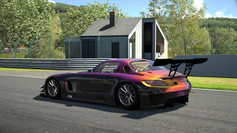 Mercedes-Benz SLS AMG GT3 '11 Tuned With Custom Paint-At Circuit de Spa Francorchamps 38.jpg