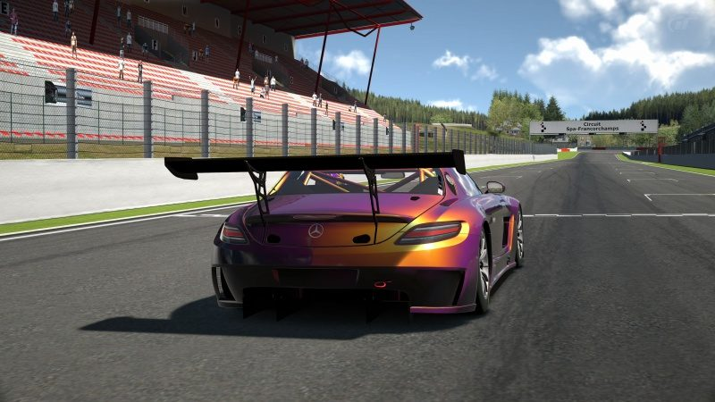 Mercedes-Benz SLS AMG GT3 '11 Tuned With Custom Paint-At Circuit de Spa Francorchamps 50.jpg