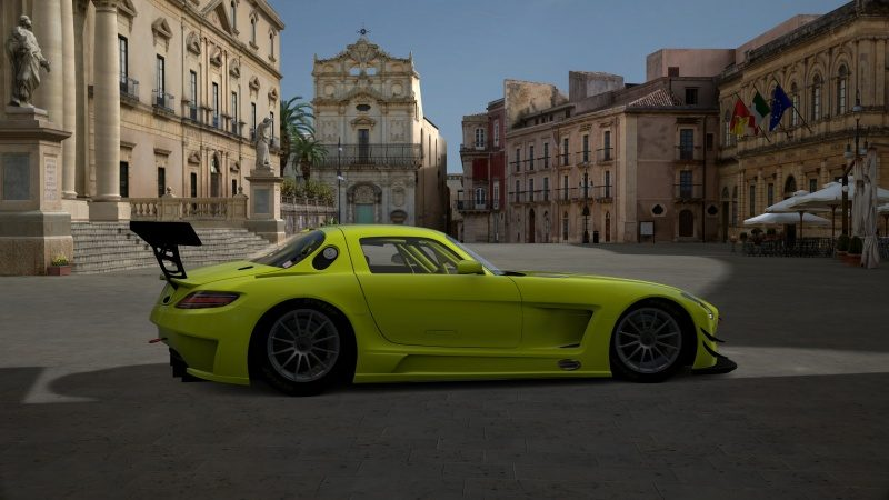 Mercedes-Benz SLS AMG GT3 '11 Tuned With Special Paint-At Syracuse.jpg