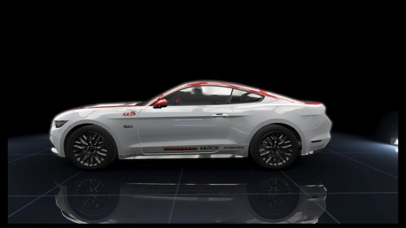 Mustang GT White Red STripes.jpeg