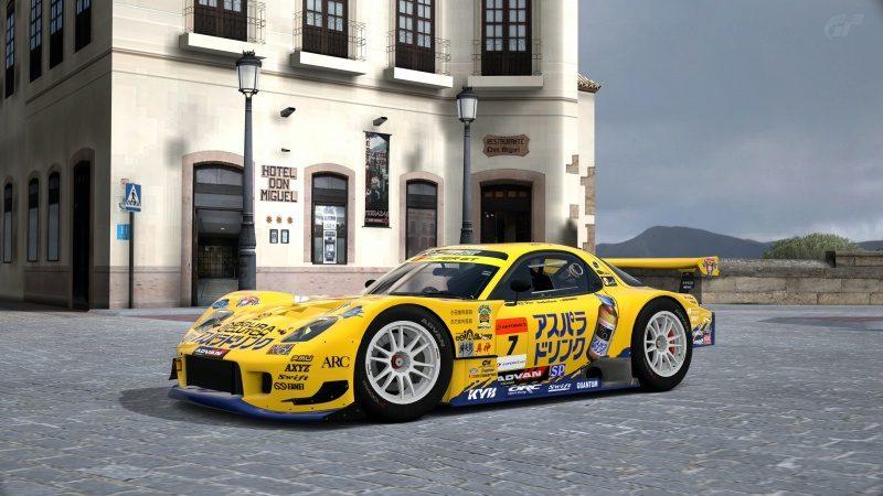 My GT6 Garage (11).jpg