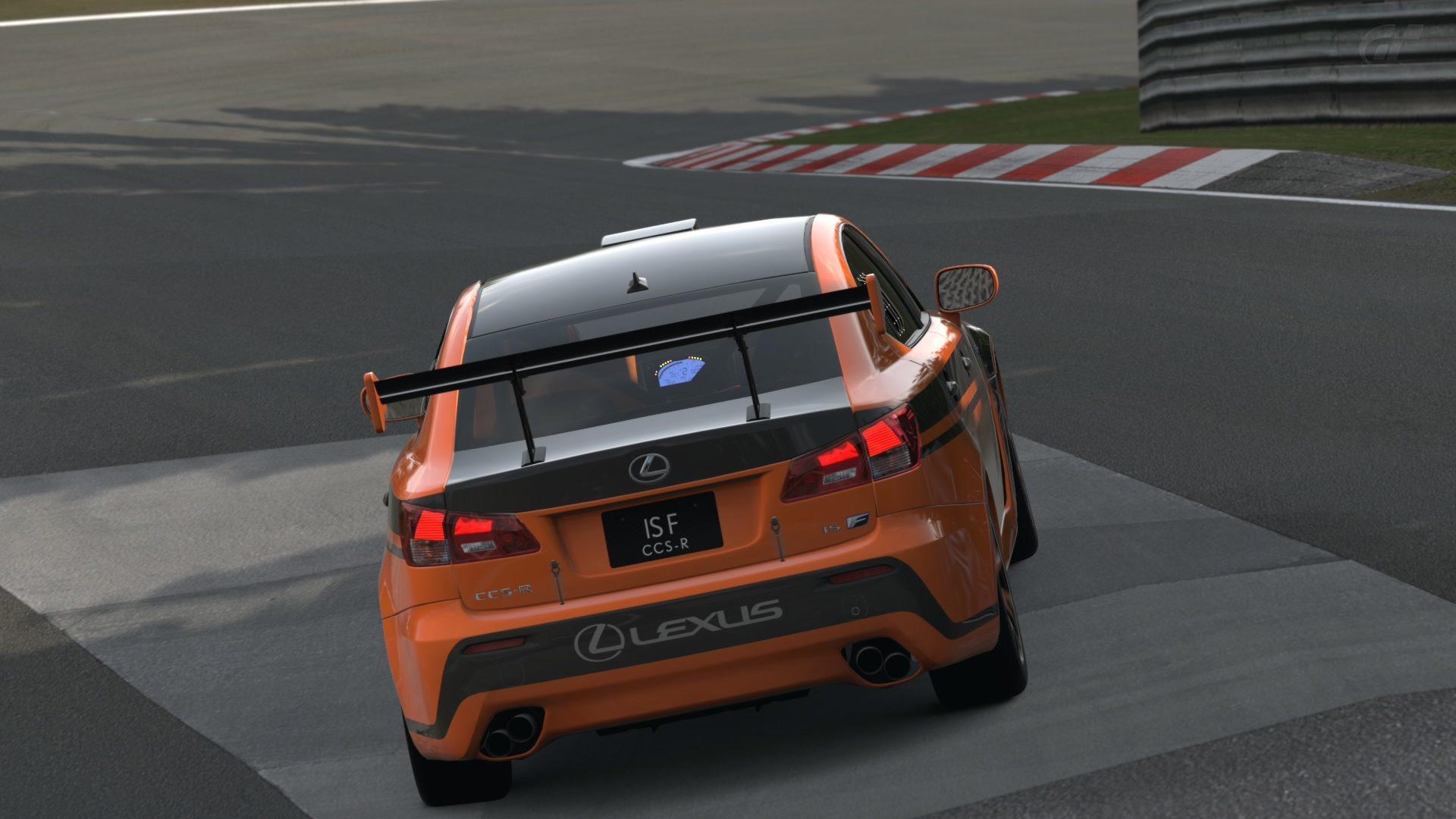 Nürburgring 24h IS F CCS-R 47.jpg