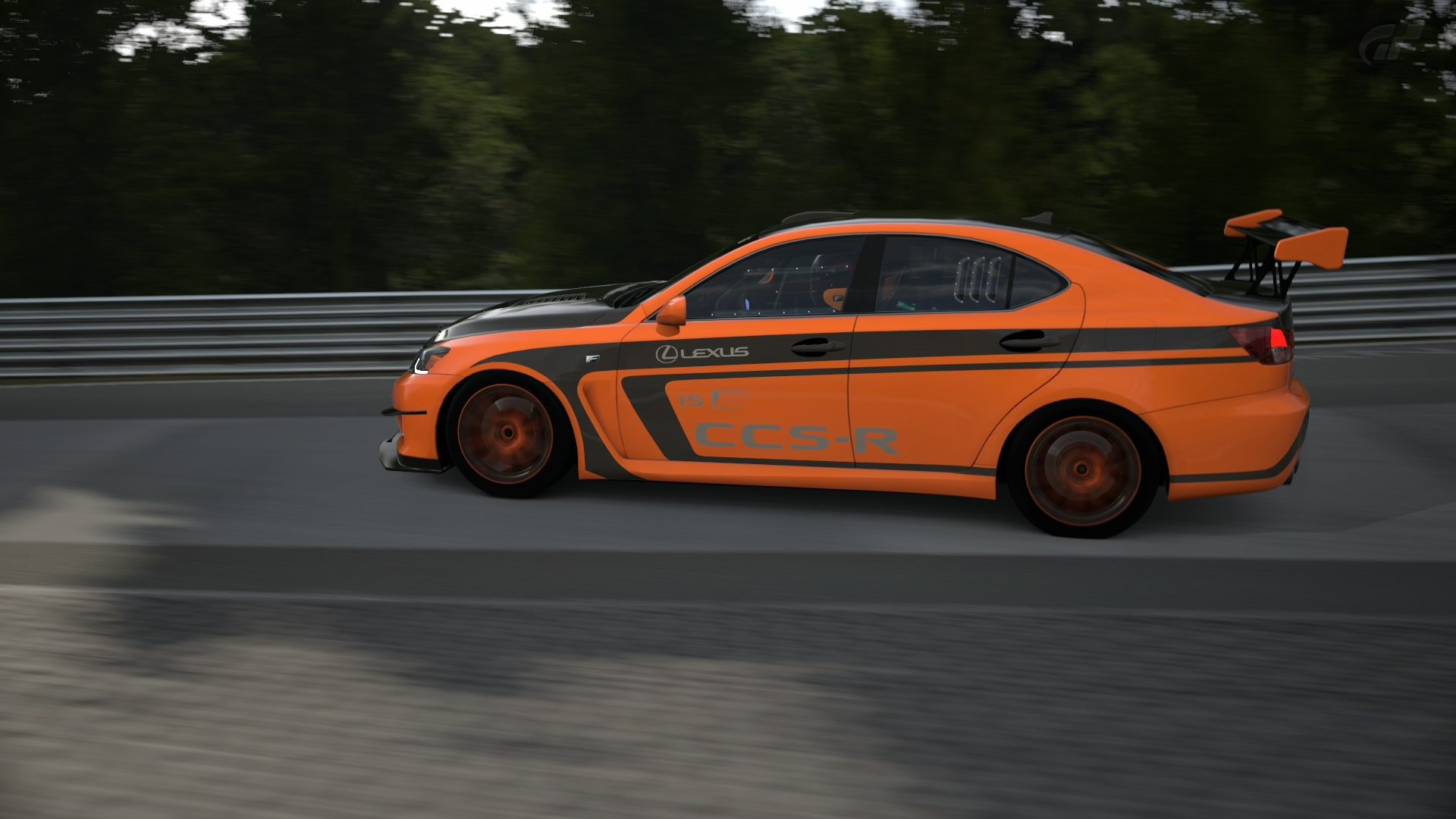 Nürburgring 24h IS F CCS-R 48.jpg