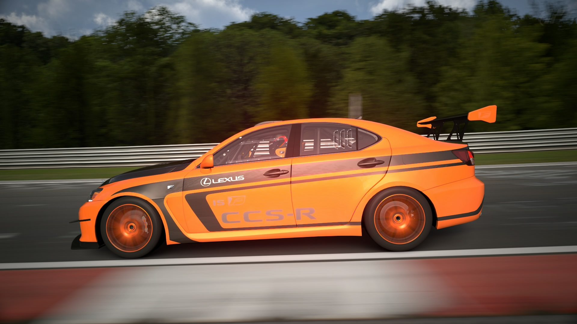 Nürburgring 24h IS F CCS-R 54.jpg