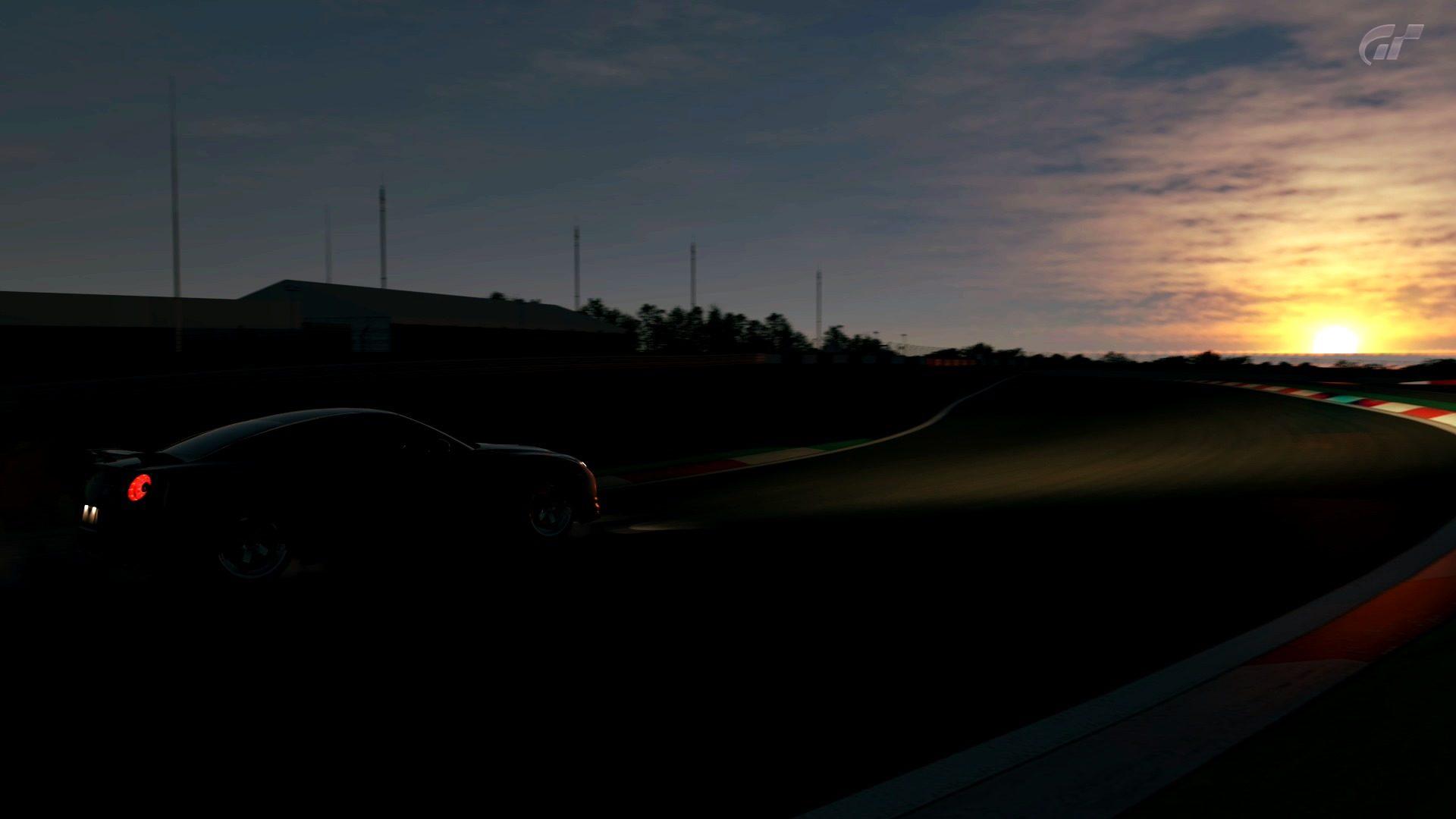 Nürburgring 24h_1_Sunset.jpg