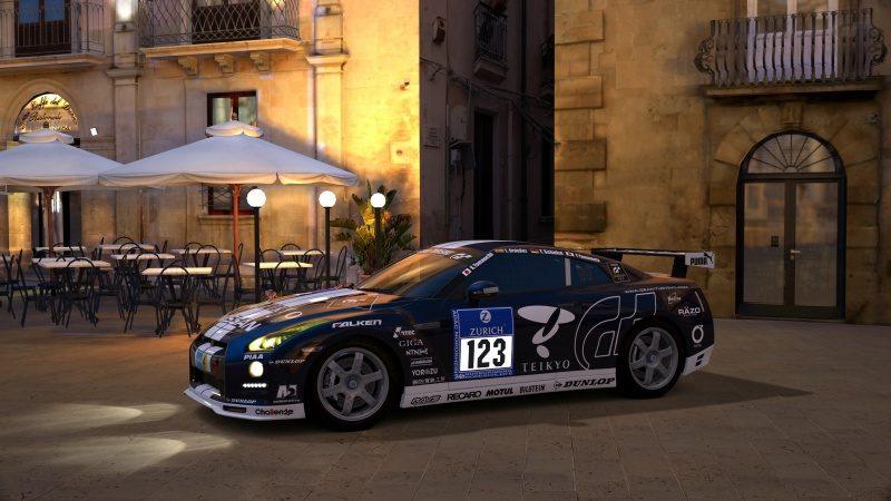 Nissan GT-R N24 GT Academy (R35) '12-At Syracuse Night.jpg