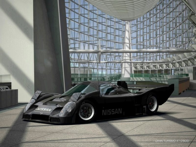 Nissan R92CP Race Car '92 (Special Black).jpg