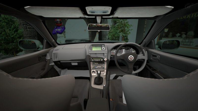 Nissan SKYLINE GT-R V-spec II Nür (R34) '02 Millennium Jade (M) 2.jpg