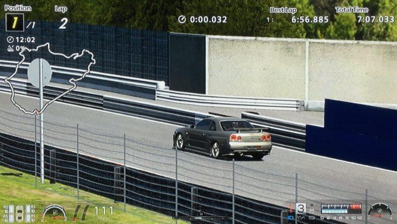 Nissan SKYLINE GT-R V-spec II Nur (R34) '02-Lap Time At Nurburgring Nordschleife.jpg