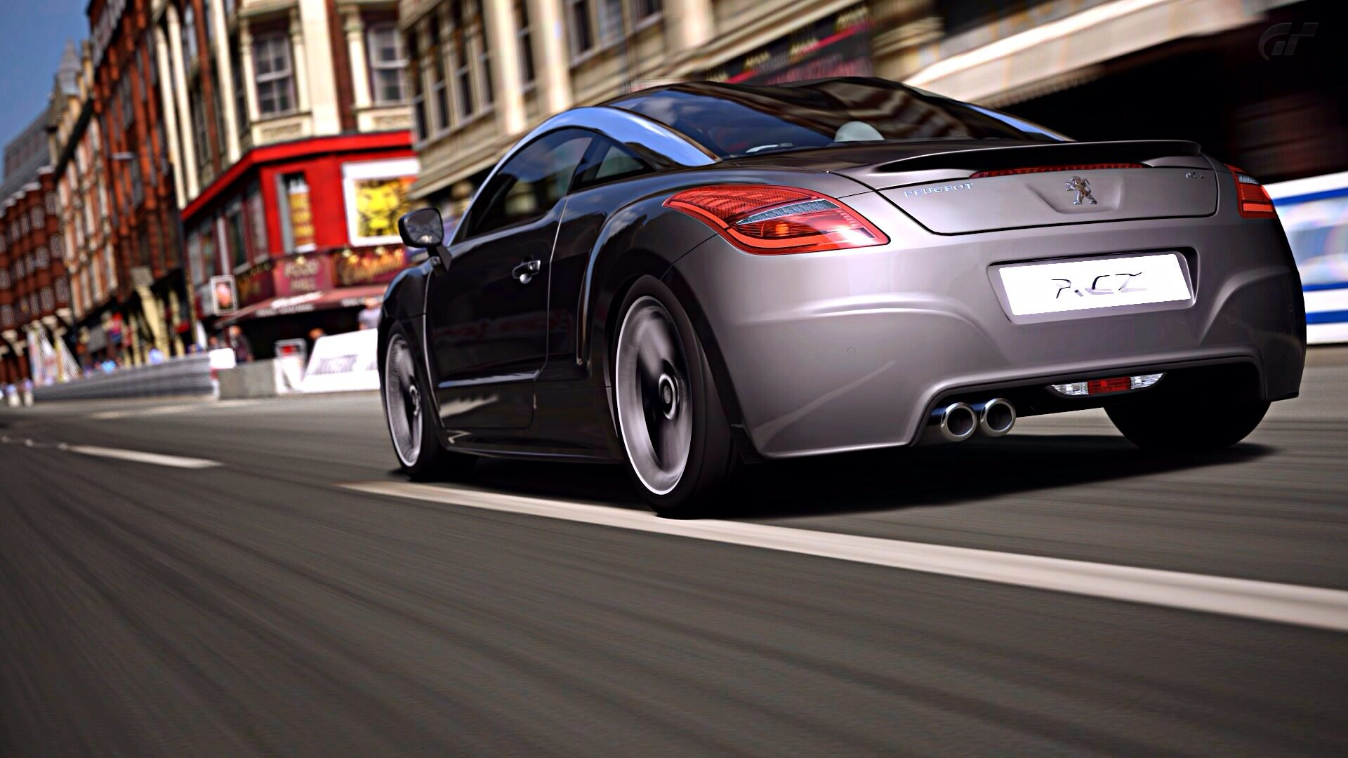 Peugeot RCZ London (GTP Pic of the day)(3).jpg