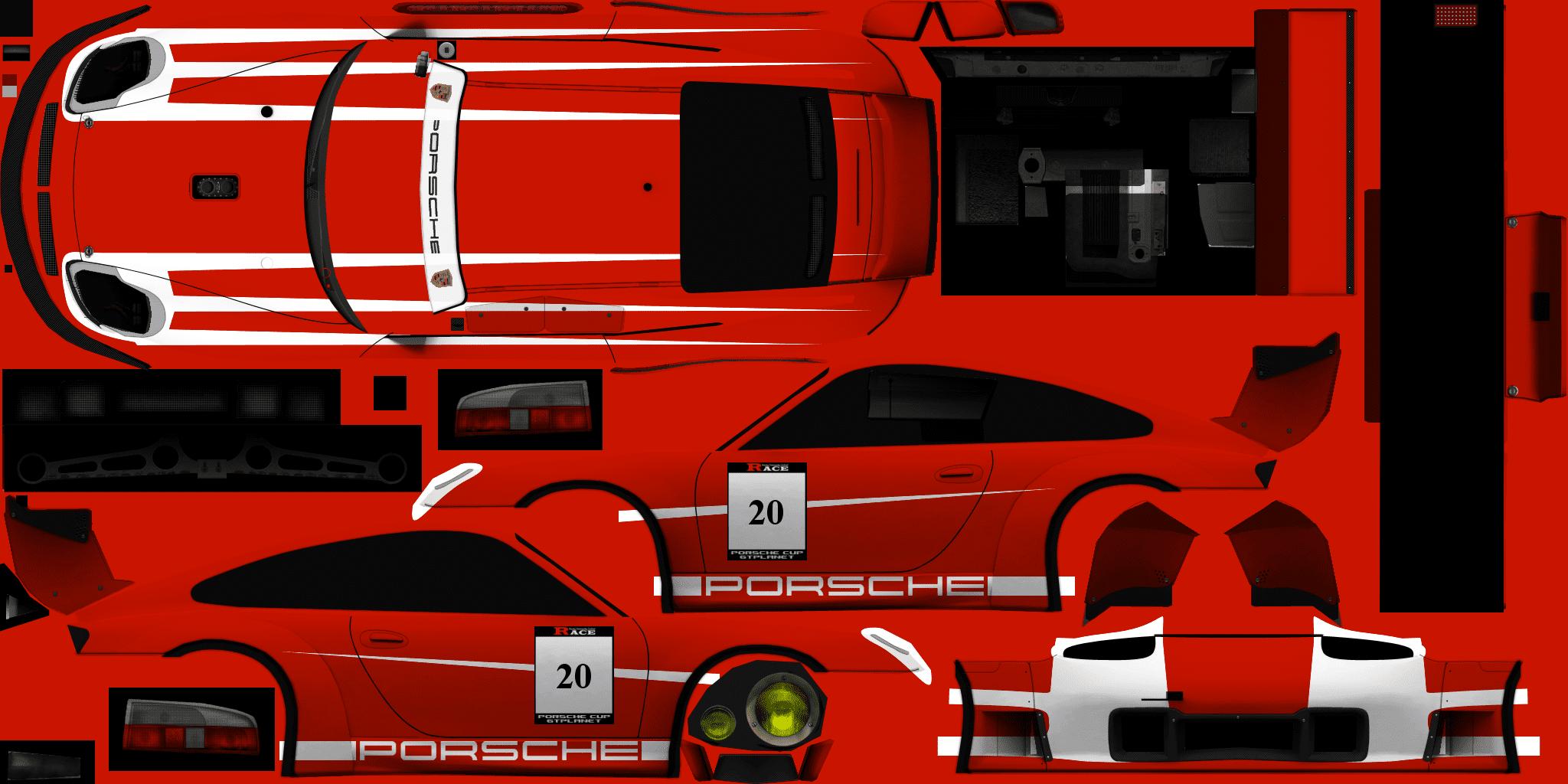 Porsche GT3 Dur's #20 Replica.png