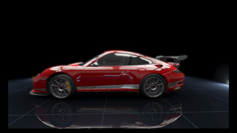 Rt 12 R Red Silver Metallic Stripes.jpeg