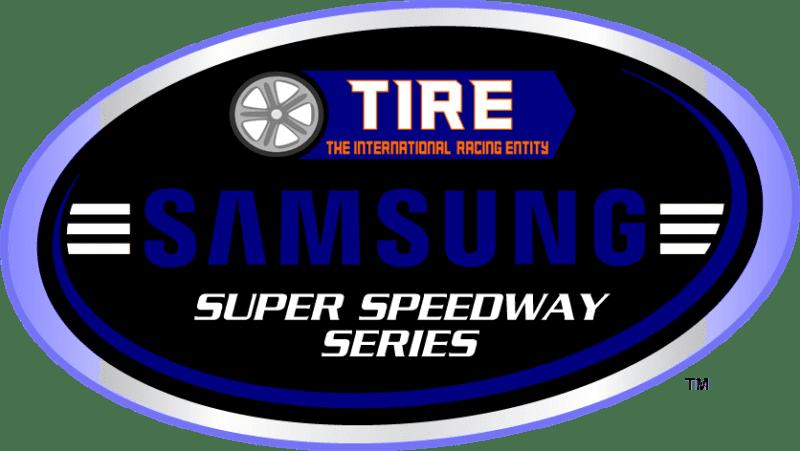Samsung Super Speedway Series Logo.png