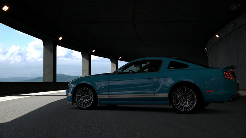 Shelby GT500 before.jpg