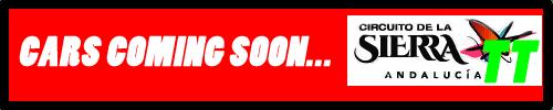 Sierra TT cars coming soon.png