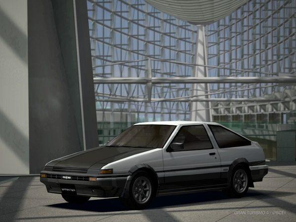 SPRINTER TRUENO GT-APEX (AE86 Shuich Shigeno Version) '00-GT4.jpg
