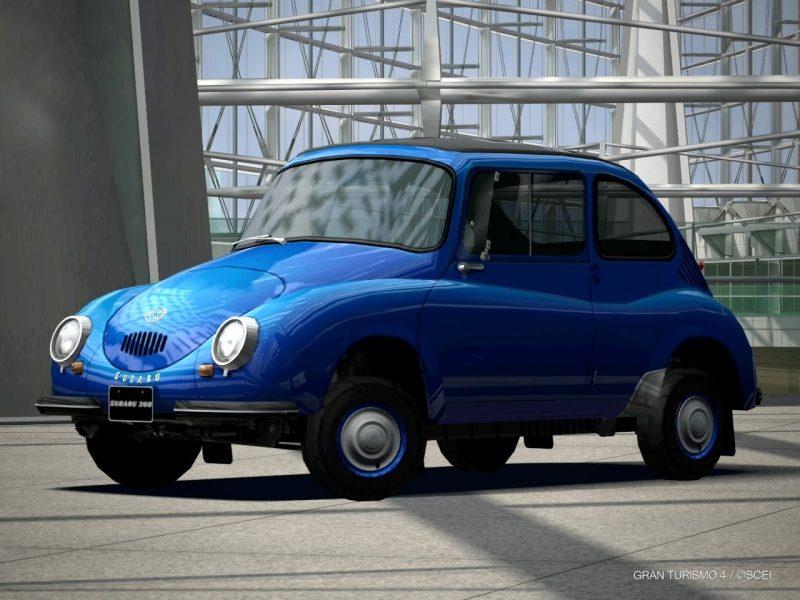 Subaru SUBARU 360 '58 (WR Blue Mica).JPG