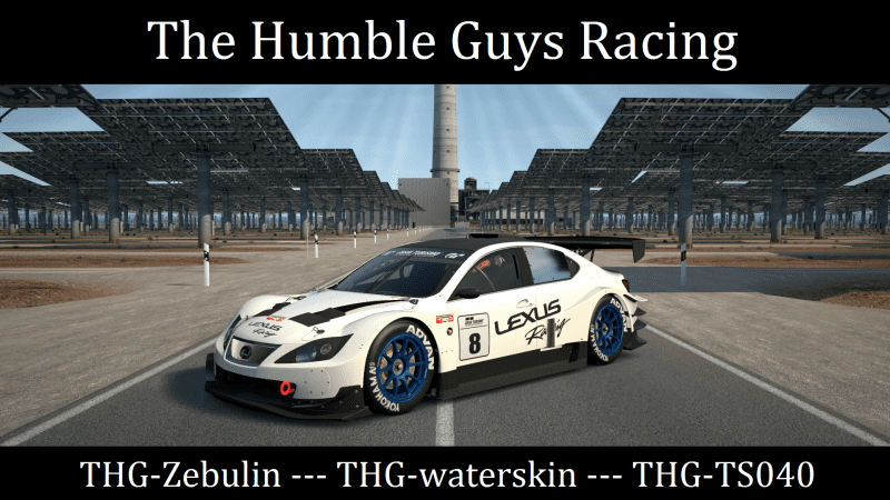THE HUMBLE GUYS LEXUS IS350.png