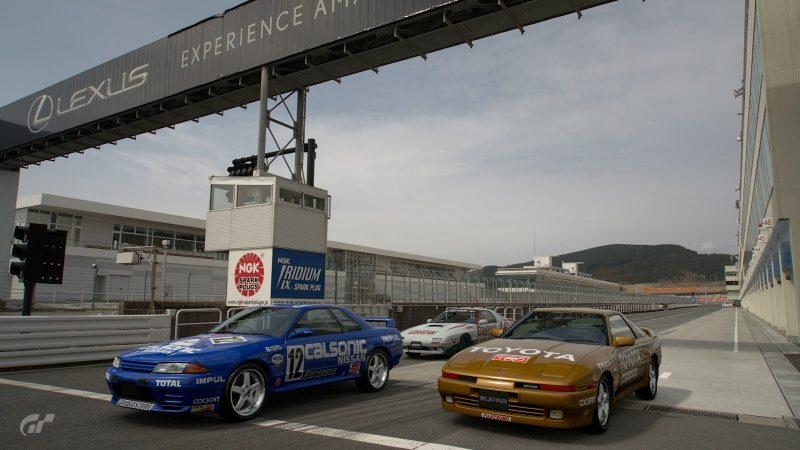 Touring Car Racing at Autopolis.jpg