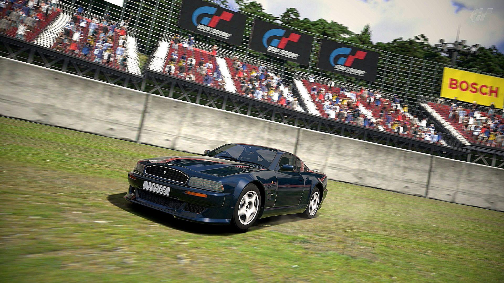 V8 Vantage - first run 5.jpg