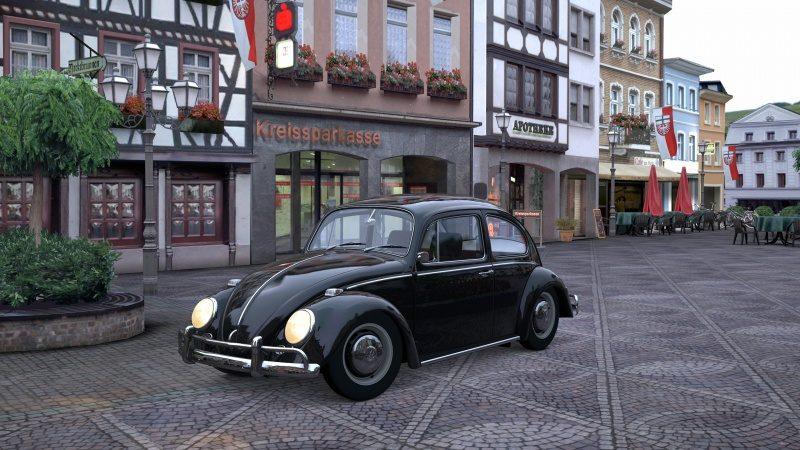 Volkswagen 1600 '66 Beetle.jpg