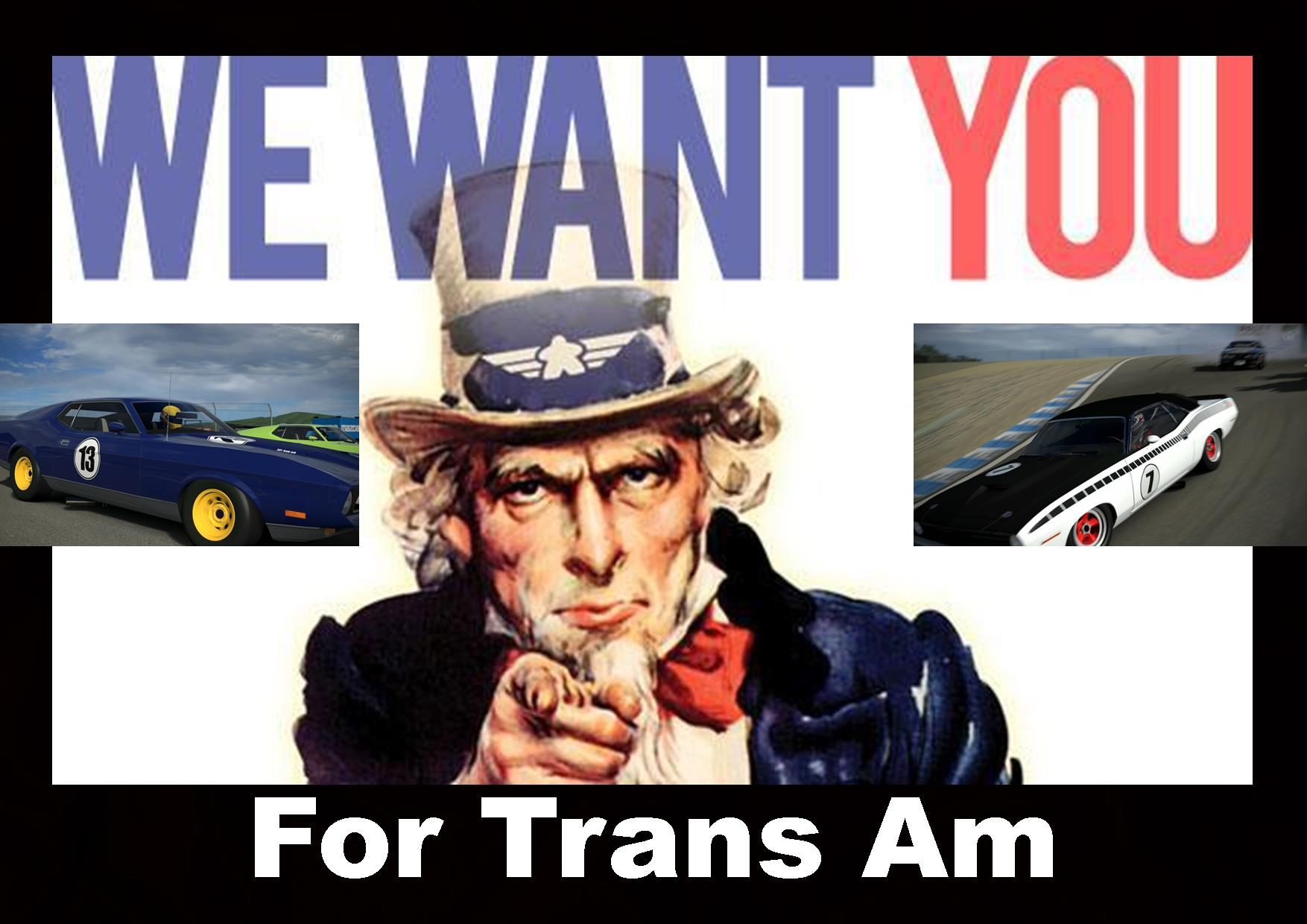 We want you TA Poster.jpg