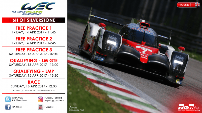 WEC 2017 6h Silverstone Schedule.png