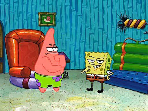 freeform jazz spongebob  Freeform Jazz