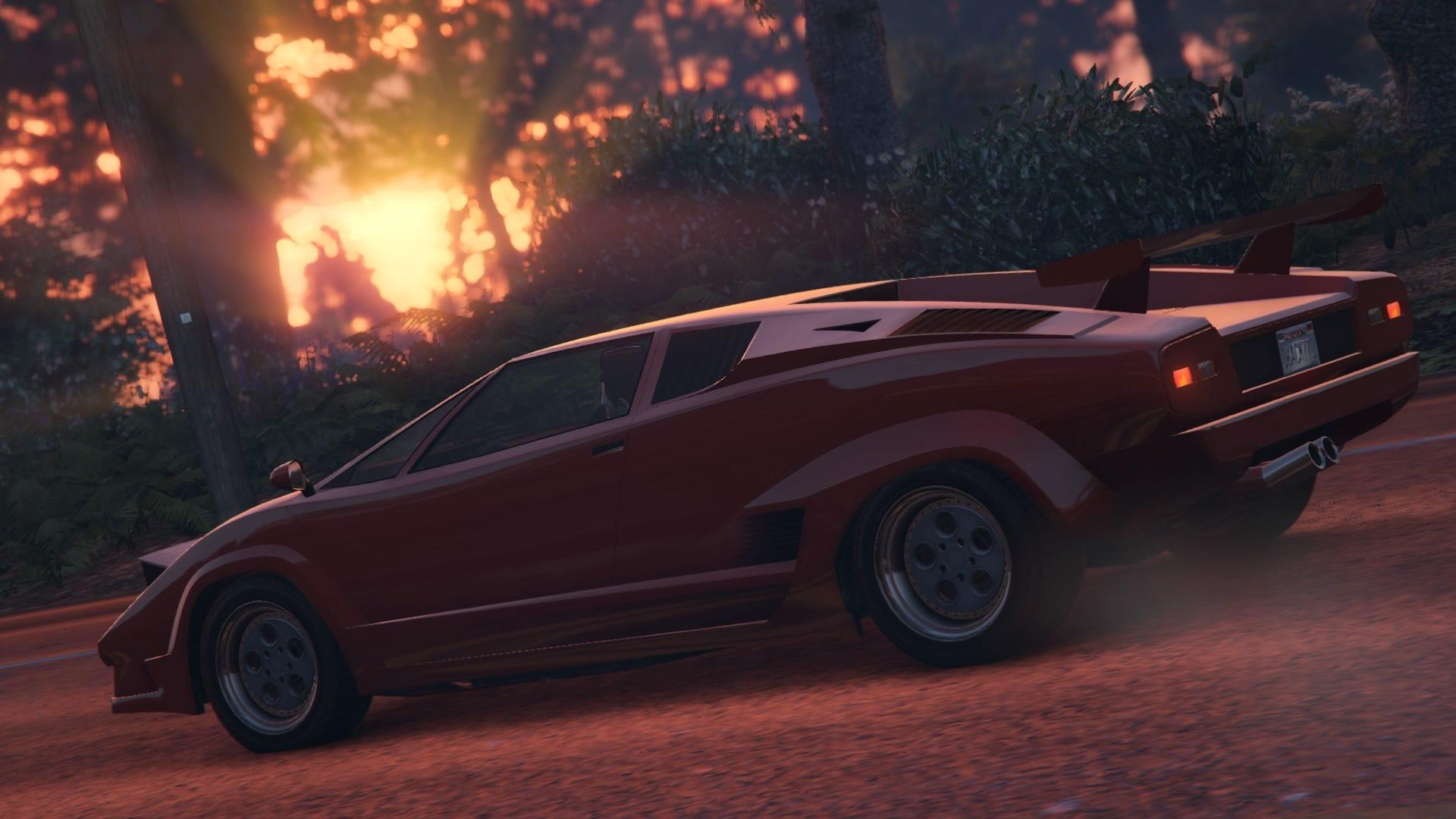 Grand Theft Auto V Pegassi Torero 9 Ver 1