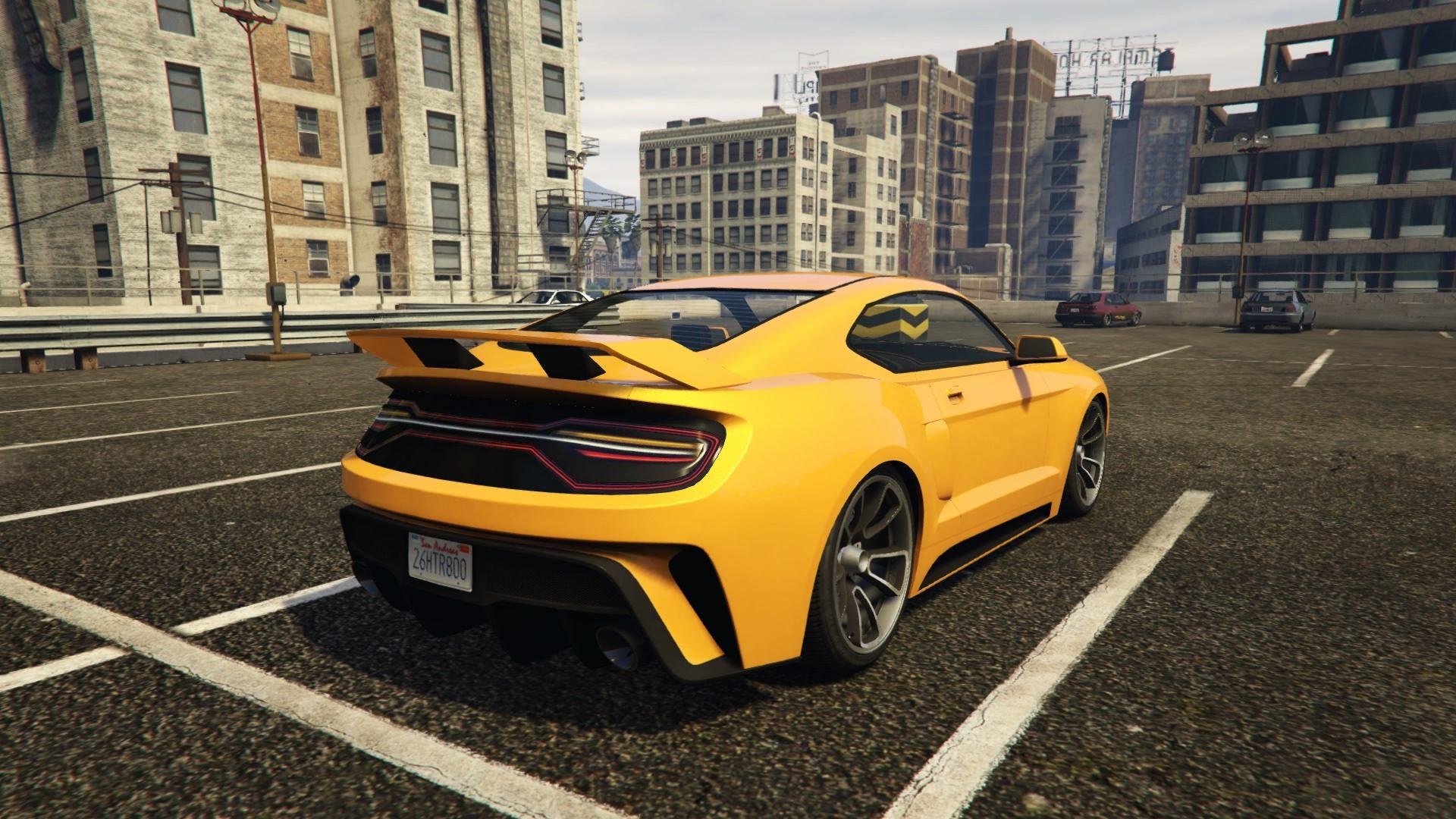 grand theft auto v vapid dominator gtx