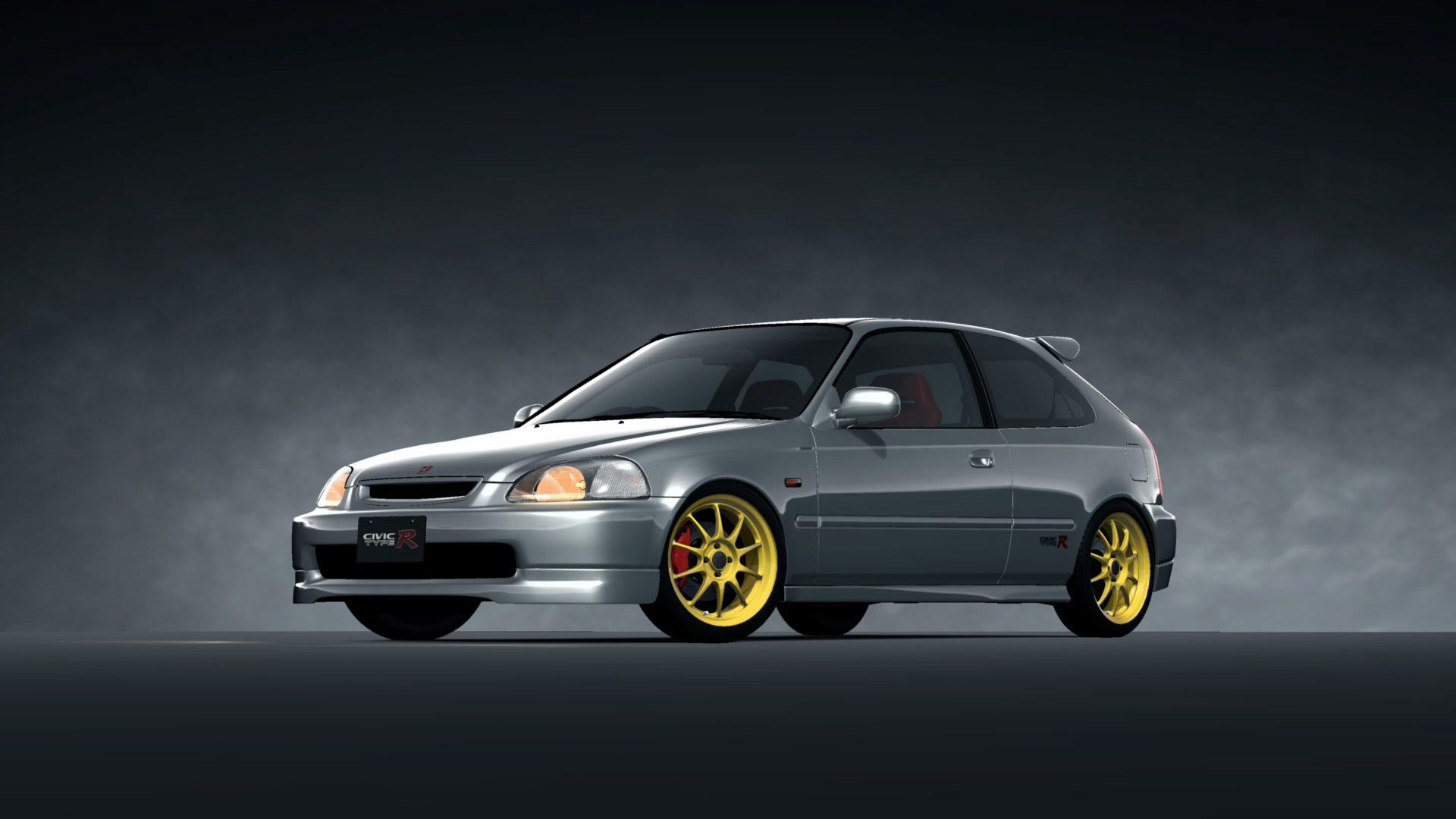 Kelebihan Honda Civic Type R 1997 Spesifikasi